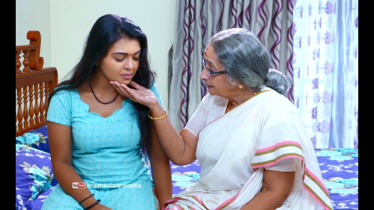 Krishnatulasi I A pained motherhood I Mazhavil Manorama