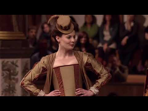Shakespeare's Globe Theatre: Trailer for Love's Labour's Lost (2009)