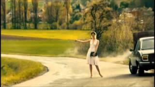 [Rush] - Niki Lauda meets his wife