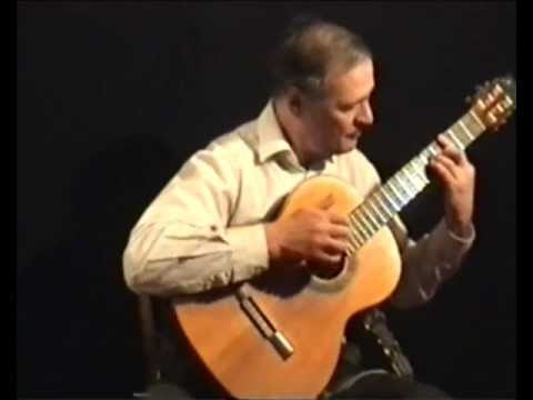 Charlie Byrd - Blues For Felix