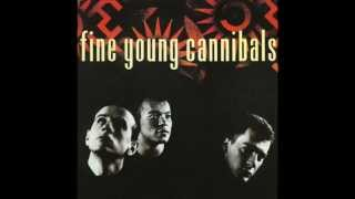 Fine Young Cannibals - On a promise