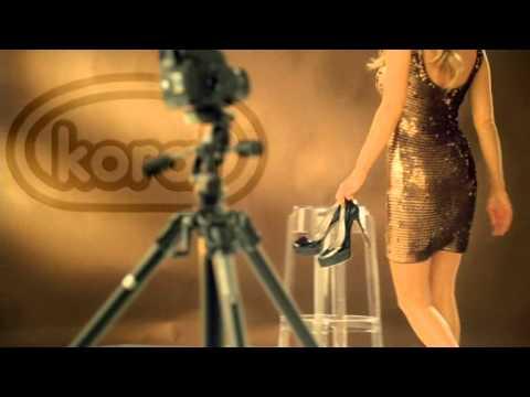 TV jaja - Joanna Krupa, zawsze jest pora na loda Koral.