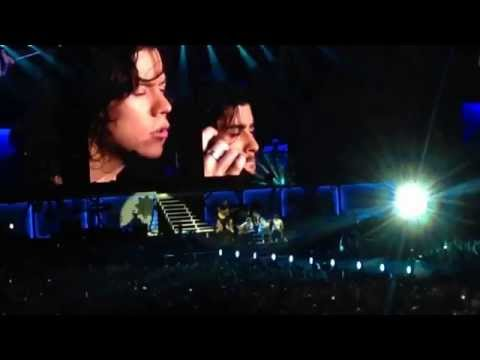 Little Things One Direction, Live In Bangkok video