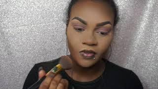 Dark Magician Girl Anime Cosplay Makeup Tutorial