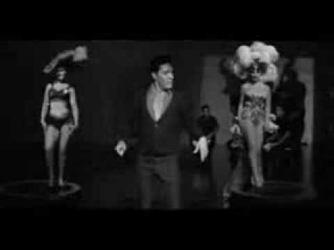 Elvis Presley - Viva Las Vegas - With Lyrics Video