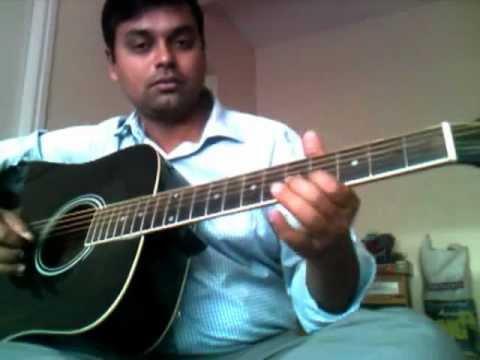 Karz Theme Music (Ek Hasina Thi) Guitar Solo