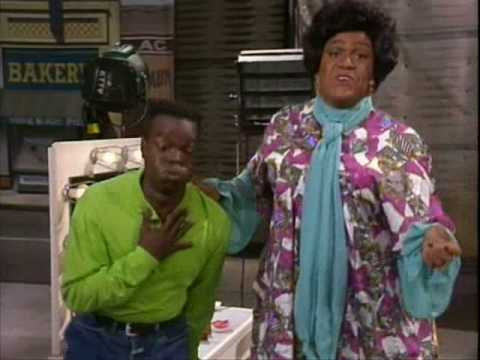 In Living Color Weezies