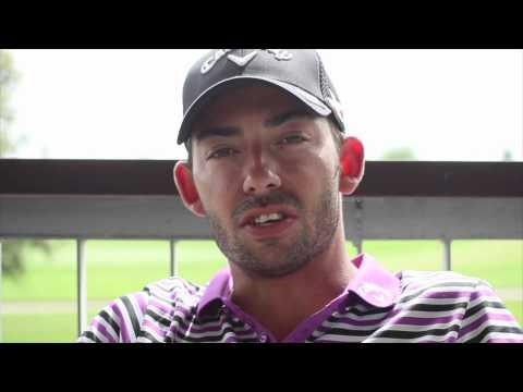 Pablo Larrazábal, entrevista previa al Open de España 2015