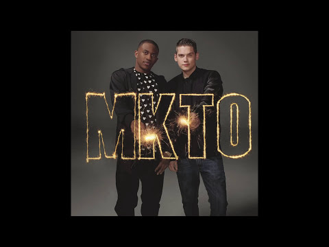 MKTO - American Dream (Audio)