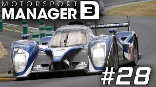 Motorsport Manager Mobile 3 Career Mode - Part 28 CLOSE TO BANKRUPCY!