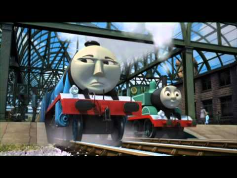 The Adventure Begins Really Useful Engine Version 1 - US