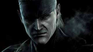 Metal Gear Solid 4 - Soundtrack -  Metal Gear Saga
