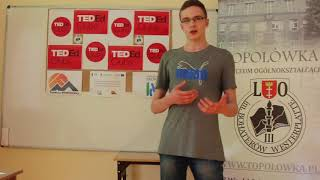Listening to music and watching videos | Dominik Gorczyński | IB World School 1309