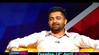 Sharry Mann in PTC Showcase | Saade Aala | Tue 18th April 8:30pm | PTC Punjabi