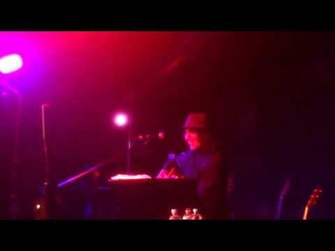 IAN MCNABB - IM A GENIUS - lomax 22 dec 2013