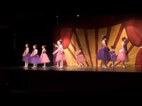 Winchester Academy Dance