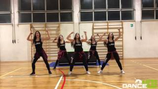 FIREHOUSE   ZUMBA FITNESS®   DANCE MOB