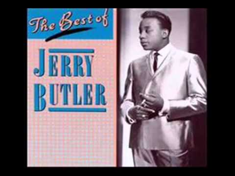 Jerry Butler   Never Give You Up video