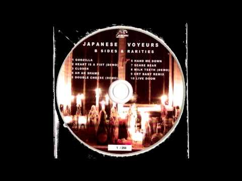 Japanese Voyeurs - That Love Sound