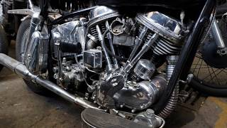MOTOR-VIEW: SURFSIDE MOTORCYCLE SLIDESHOW HD VIDEO - LOUNGE TRAX