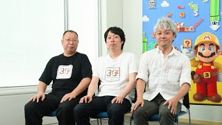 "Domtendos 500k Abo Special: Nintendo Japan spielt ""Challenge for Super Players"" in Super Mario Maker"