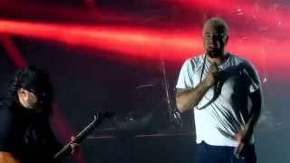 Deftones - Root - live @ SSE Wembley, London, June 2016