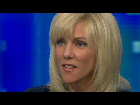 Rielle Hunter: John Edwards sex tape a mistake
