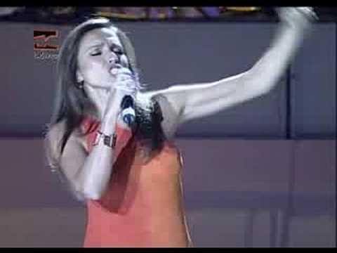 Ana Belen - Sólo Le Pido A Dios