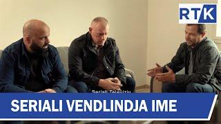 Seriali ''Vendlindja ime'' episodi 13 13.10.2018
