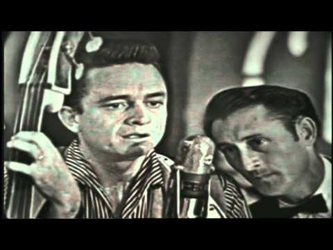 Johnny Cash - Legends in Concert