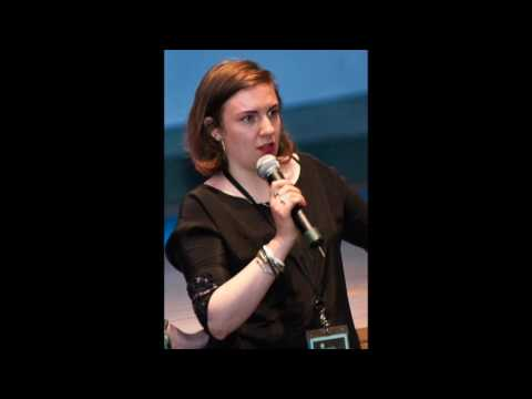 Lena Dunham and Cultural Appropriation (THE SAAD TRUTH_219)