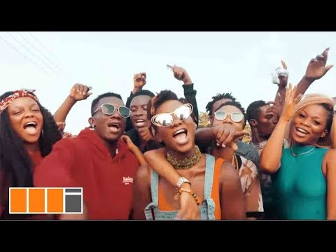 Ebony - Hustle ft Brella (Official Video)