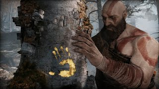 Dan's First Moments in God of War