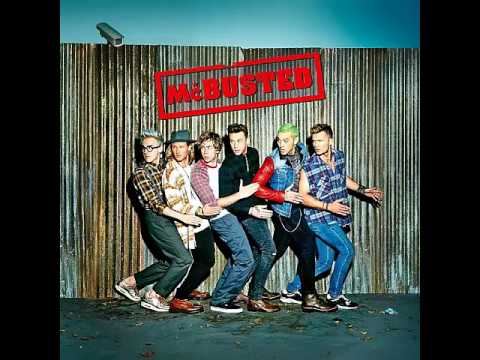 Mcbusted - Mcbusted (album)