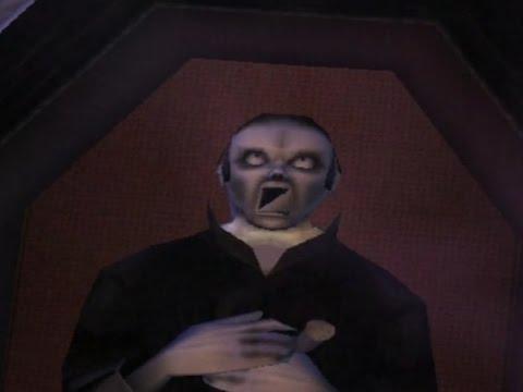 Мэддисон играет в Nosferatu: The Wrath of Malachi