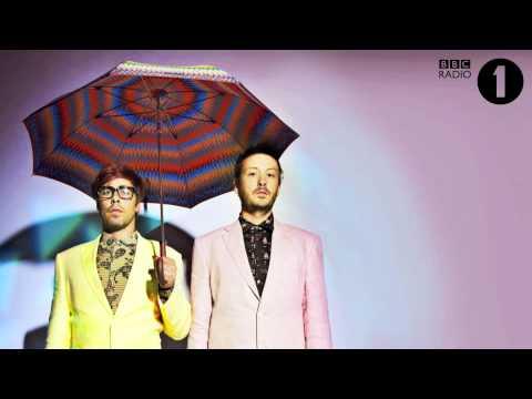basement jaxx raindrops radio 1 live lounge youtube