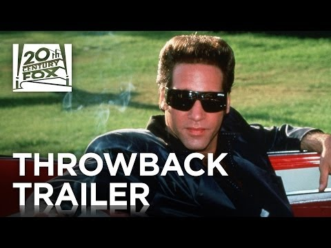 The Adventures of Ford Fairlane   #TBT Trailer   20th Century FOX