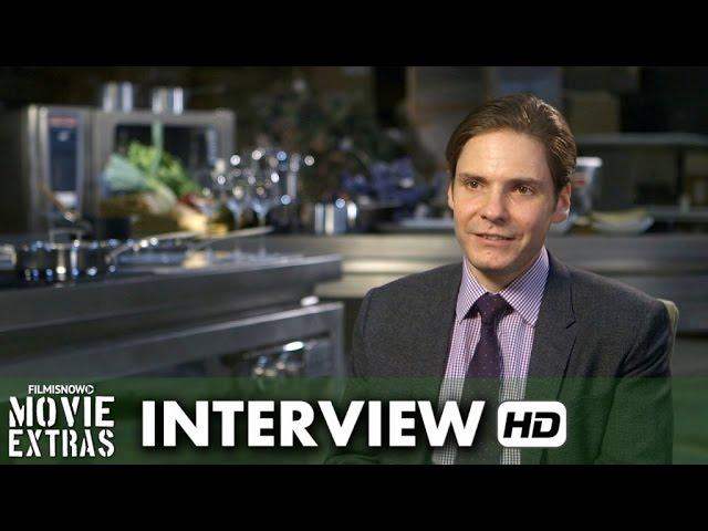 Burnt (2015) Behind the Scenes Movie Interview - Daniel Bruhl is 'Tony'