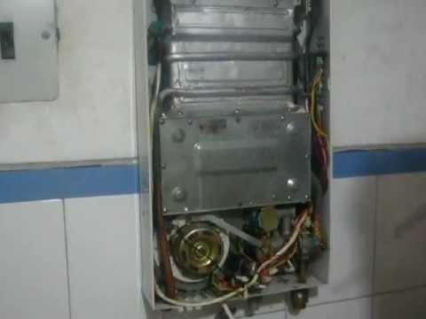 Calentador de paso a gas youtube - Calentador de agua de gas ...