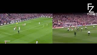 Similar Goals Scored in Football HD