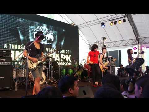 Sweet Mullet กับดัก Live LP Day