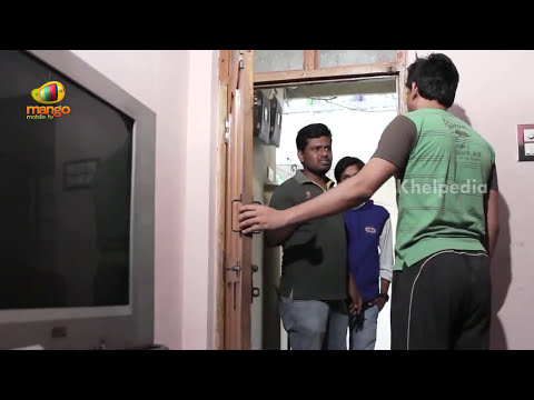 Devuda || Oh My God || Telugu Comedy Short Film