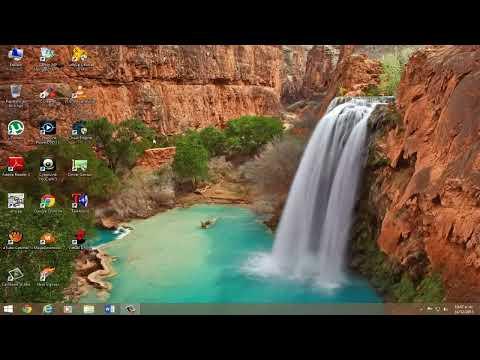 Aplicaciones Metro en Windows 8 ó 8.1 no funcionan (SOLUCION)