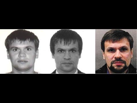 😎 Руслан Боширов - полковник ГРУ Анатолий Чепига. ⚡