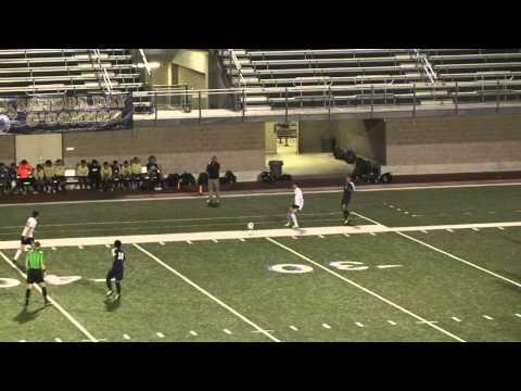 Matt Jacobs - Junior Season Highlights