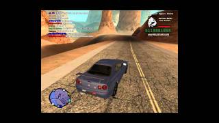 Project Apex Shayne_DeLosa Solo Drift Run