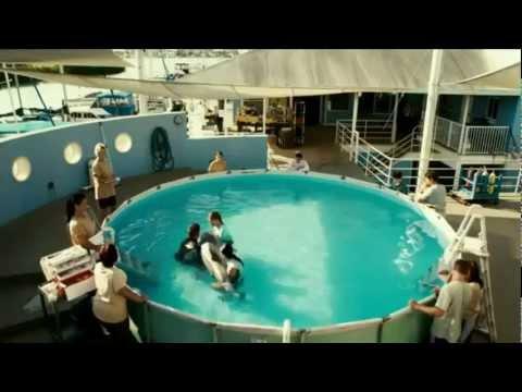 L'incredibile storia di Winter il delfino – Dolphin Tale (trailer ita HD)