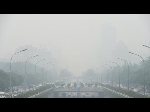 Heavy Air Pollution in 80 Per cent of Chinese Cities  Greenpeace
