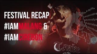 Festival Recap I Am Malang & I Am Cirebon