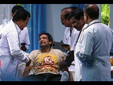 Muppozhudhum Un Karpanaigal - Comedy [HD] by Santhanam